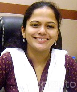 Dr. Aditi Chandrashekhar Acharya - Psychiatrist