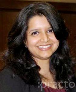 Dr. Aditi Lele - Dentist