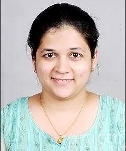 Dr. Aditi Mahale - Dentist