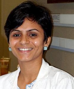 Dr. Aditi P Sharma - Dentist