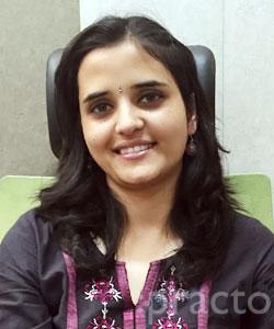 Dr. Aditi Prashar - Dermatologist