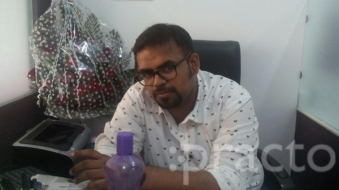Dr. Aditya Anavkar