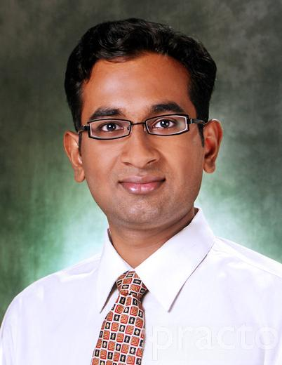 Dr. Aditya Jayaraman - General Physician