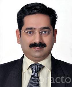 Dr. Aditya Rattan - Cardiologist