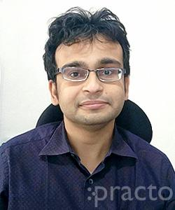 Dr. Aditya Shah - Dermatologist