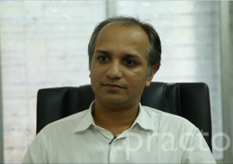 Dr. Aditya Tiwari - Psychiatrist