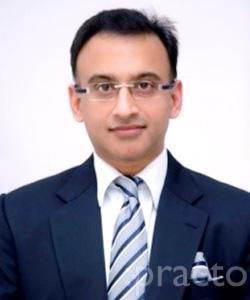 Dr. Adosh Lall - Dentist