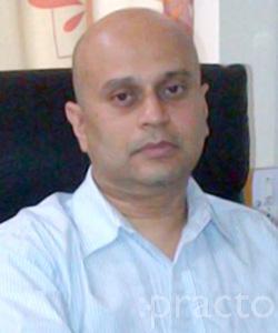 Dr. Advait Kothurkar - Vascular Surgeon