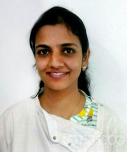 Dr. Afiya Inamdar - Dentist