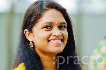 Dr. AHALYA - Dentist