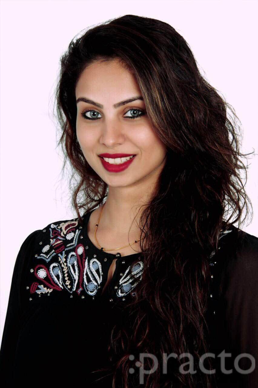 Dr. Aishwarya Shetty - Physiotherapist