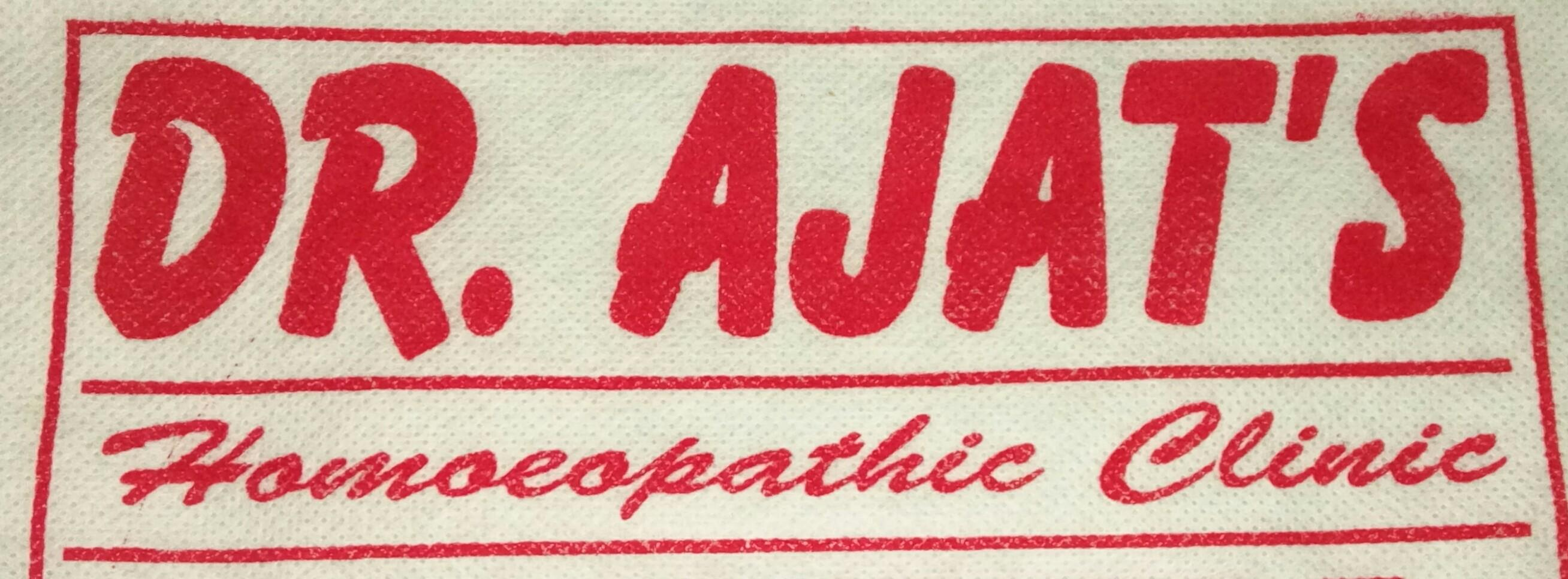 Dr. Ajat Shatru's Homoeopathic Clinic