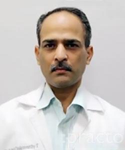 Dr. Ajay Chakravarthy - Ophthalmologist