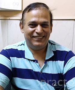 Dr. Ajay Gandotra - Orthopedist