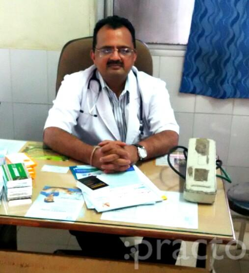 Dr. Ajay Gupta - General Physician