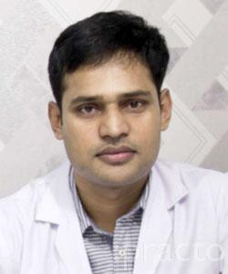 Dr. Ajay Krishna - Dentist