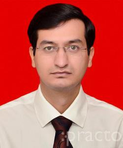 Dr. Ajay Kukreja - General Physician