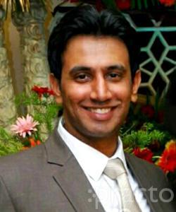 Dr. Ajay Kumar - Dentist