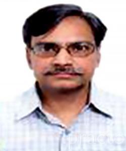 Dr. Ajay Kumar Agarwal - Pediatrician