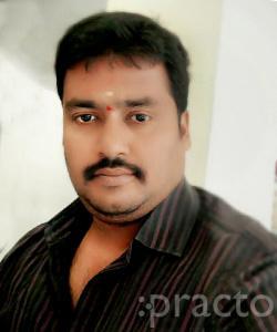 Dr. Ajay Kumar M - Dentist
