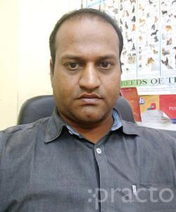 Dr. Ajay Kumar N - Veterinary Surgeon