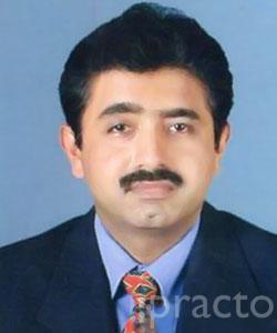 Dr. Ajay Kumar N Sachdev - Dentist