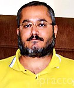 Dr. Ajay Nihalani - Psychiatrist