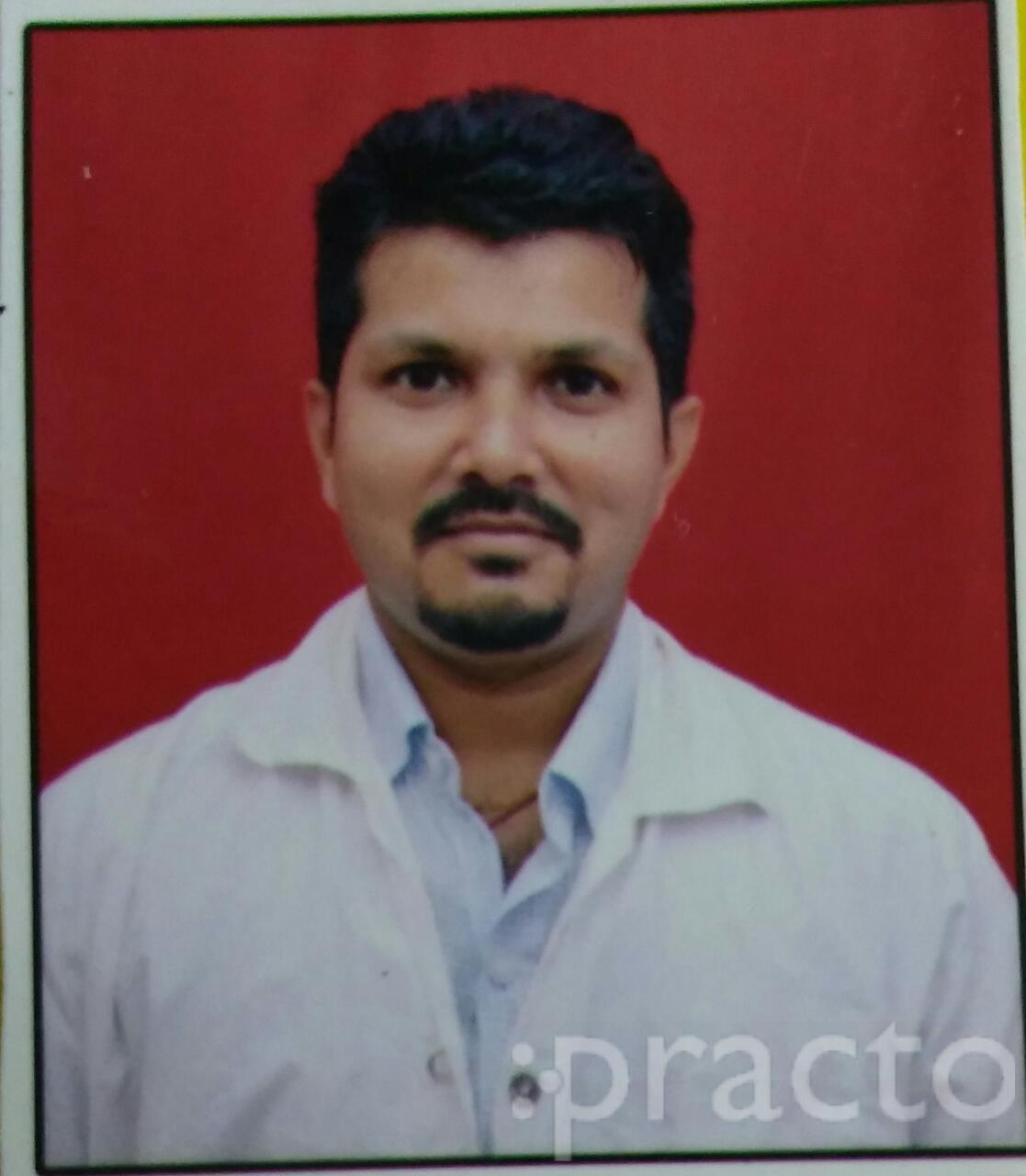 Dr. Ajay  (PT) - Physiotherapist