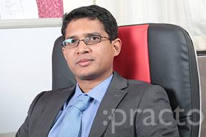 Dr. Ajay Rao - Orthopedist