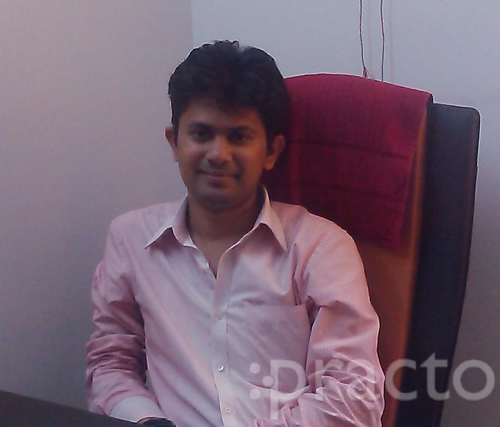 Dr. Ajay V. Jagtap - Ayurveda
