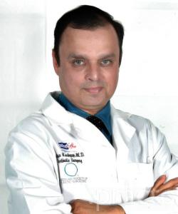 Dr. Ajaya Kashyap - Plastic Surgeon