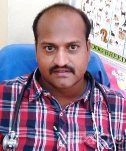 Dr. Ajaykumar N. - Veterinarian