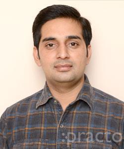 Dr. Ajeet Kumar Saharan (PT) - Physiotherapist