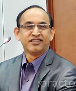 Dr. Ajit K Kulkarni - Homeopath