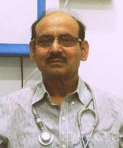 Dr. Ajit Kumar Verma - General Physician