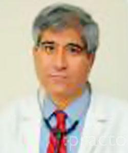 Dr. Ajit Vigg - Pulmonologist
