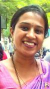 Dr. Akarshini A.M