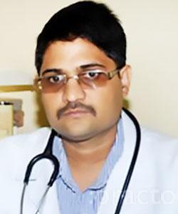 Dr. Akash Gupta - Pediatrician
