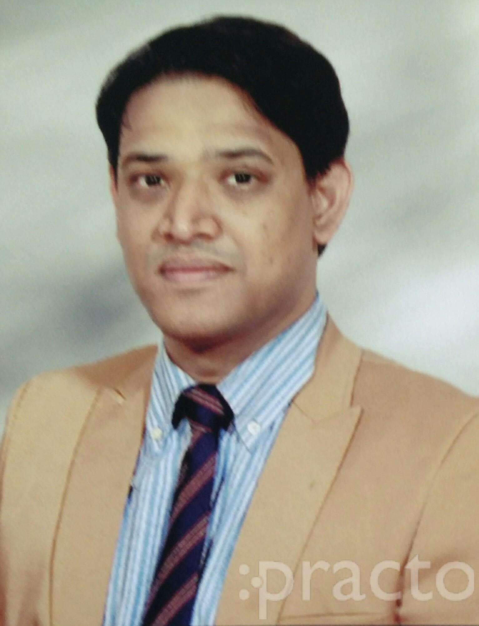 Dr. Akash Rana - Dentist