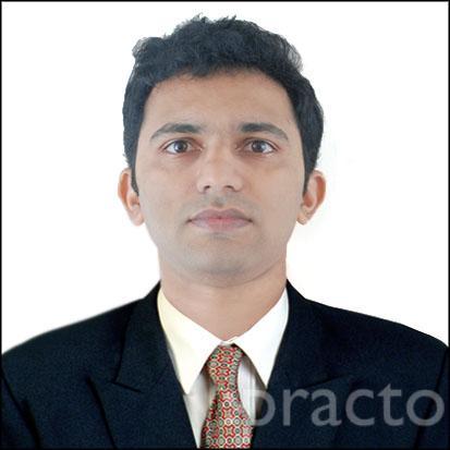 Dr. Akash Saoji - Orthopedist