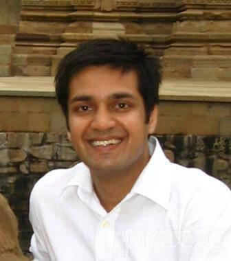 Dr. Akhil Agarwal - Dentist