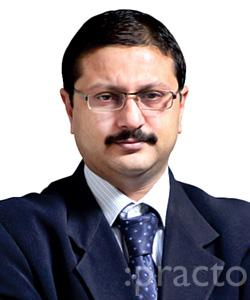 Dr. Akhil Dadi - Orthopedist