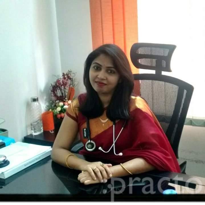 Dr. Akhila Joshi - Dietitian/Nutritionist