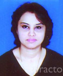 Dr. Akhila Sangeetha Bhat U - Gynecologist/Obstetrician