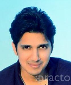 Dr. Akhilesh A - Dermatologist