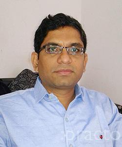 Dr. Akhilesh Sirnapally - Psychiatrist