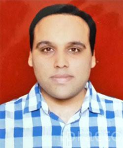 Dr. Aklish Jain - Dermatologist