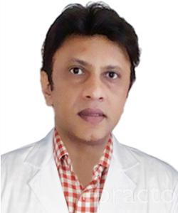 Dr. Akram Syed - Pediatrician