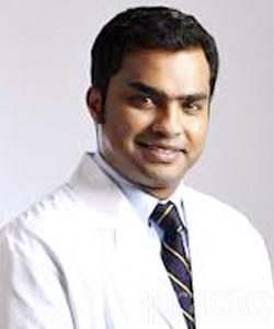 Dr. Akshai Shetty - Dentist