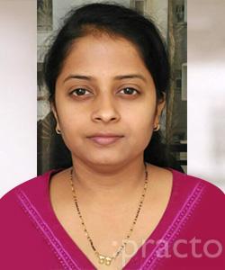 Dr. Akshata Kulkarni - Dentist